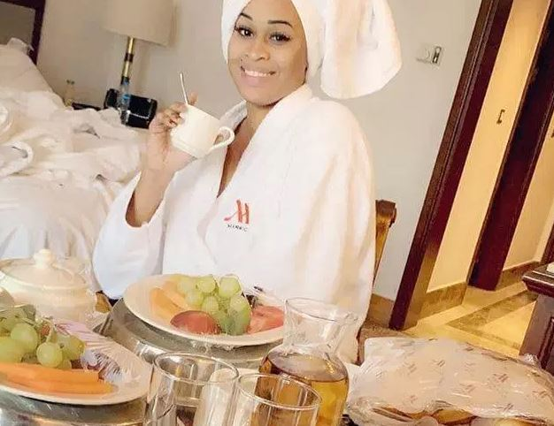 PHOTOS - La nouvelle vie de luxe de Ndèye Astou Sall (ex miss Sénégal)