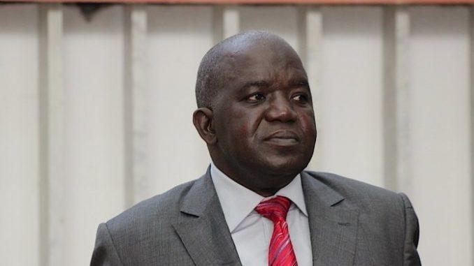 Oumar Sarr sort de gros dossiers sur Me Abdoulaye Wade : « Seul lui détient … »