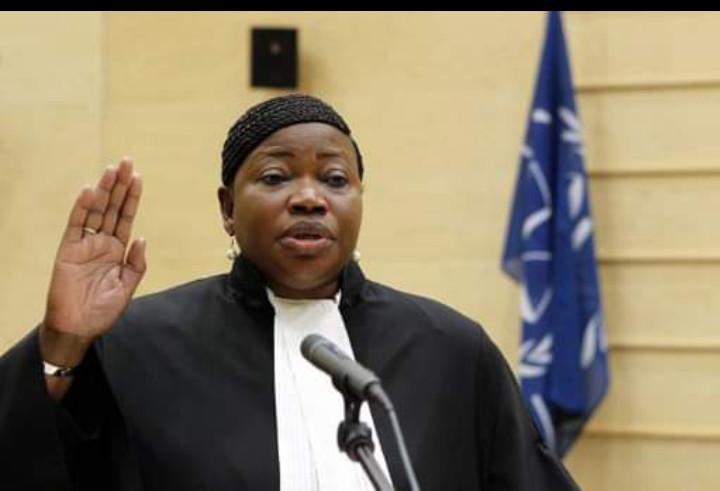 Cour pénale internationale: la succession de Fatou Bensouda est ouverte