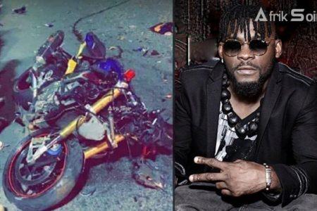 Le monde de la musique en deuil: le chanteur ivoirien DJ Arafat est mort des suites d'un accident de moto