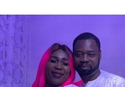 "PHOTOS - SPÉCIAL TABASKI: Ndiolé Tall ""Diamant Noir"" dévoile enfin le visage de son mari"