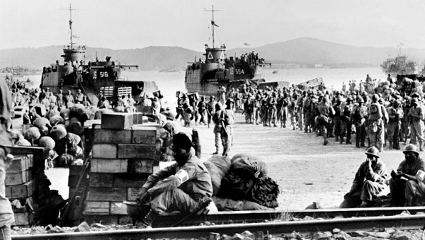 Débarquement 1944 : jour de mémoire en Provence