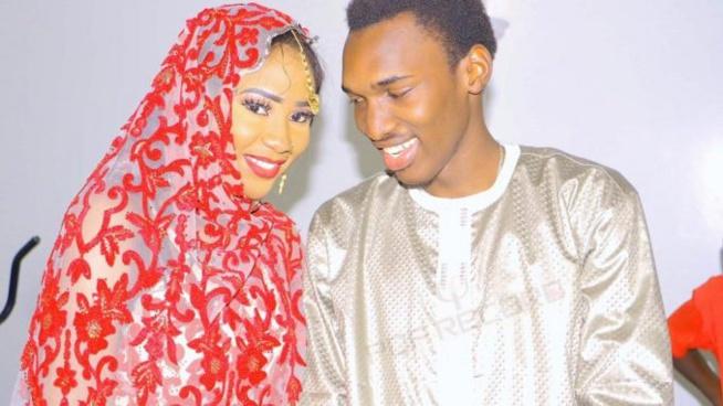 AL KHAYRI - Serigne Modou Bousso Mbacké dit PRINCE DE BAYE KARIM, s'est marié