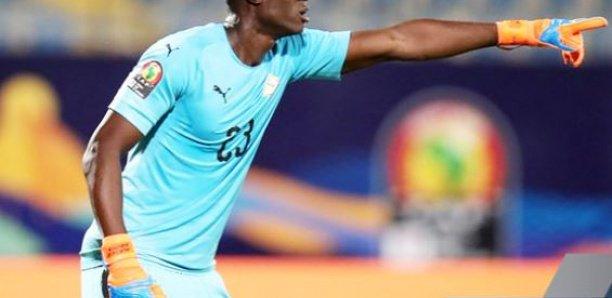 "Mercato des ""Lions"": Alfred Gomis vers Dijon"