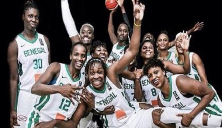 Afrobasket Féminin 2019 – Enorme victoire du Sénégal sur le Mozambique (60-57)