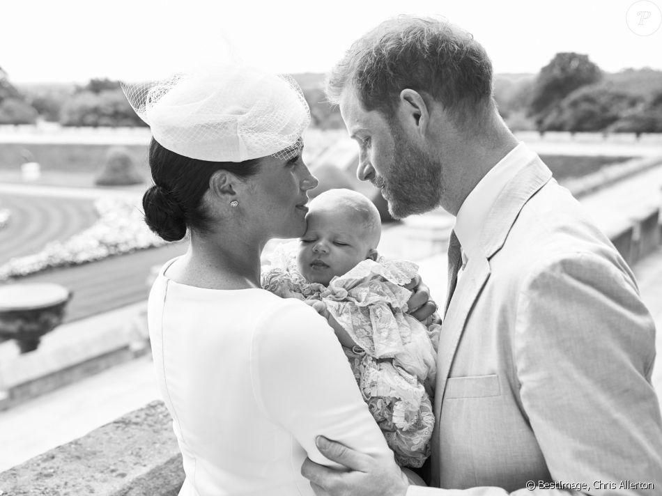 PHOTOS - Meghan Markle et le prince Harry : leur voyage secret en France très mal vu