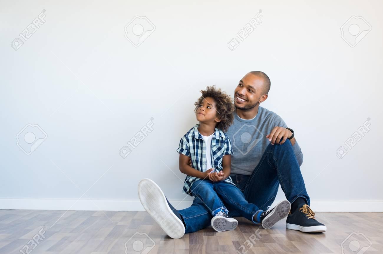 Quand on veut être père, mieux vaut porter le caleçon