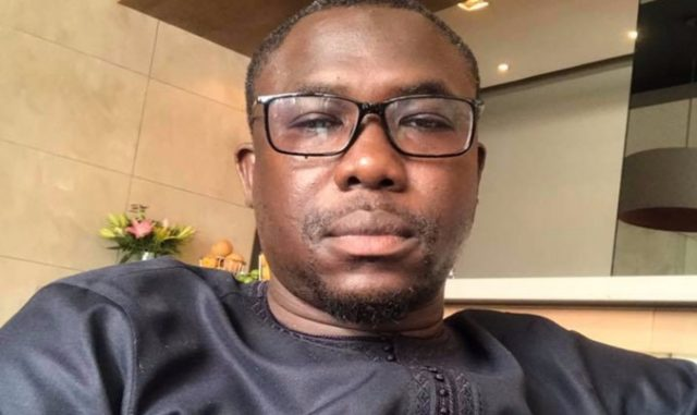 Abdou Aziz Diop, Pds : « je n'ai pas démissionné de mon poste de député »