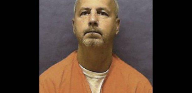 Un tueur d'homosexuels exécuté aux USA