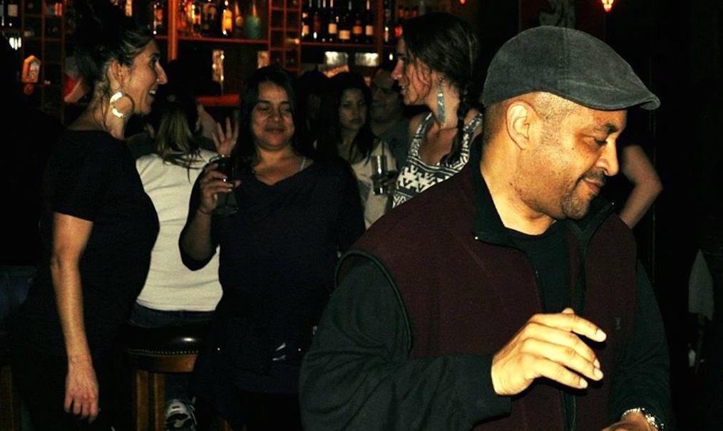 Un an de sursis pour Marco Senghor à San Francisco