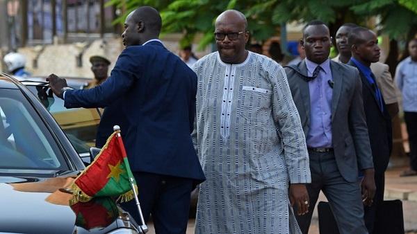 G7 : cinq pays africains présents, la sécurité du Sahel au menu