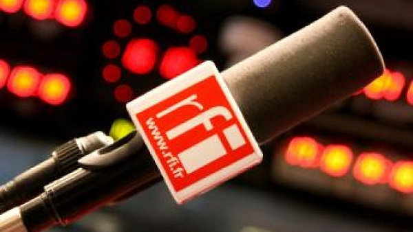 Gabon : RFI déplore le retrait pour deux mois, de l'accréditation de son correspondant