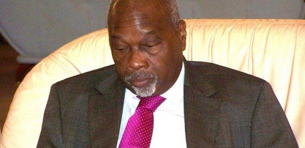 Décès d'Amath Dansokho : levée du corps ce matin à 9h, l'enterrement maintenu à Saint-Louis