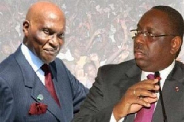 Macky Sall prêt à rencontrer Abdoulaye Wade