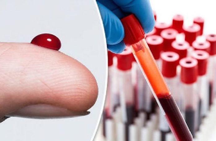 INCROYABLE ! Un nouveau test sanguin créé pour prédire la mort