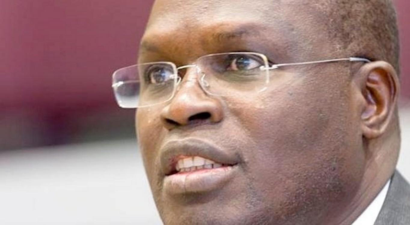 Khalifa Sall répond à Macky Sall: « Je ne demanderai pas de grâce présidentielle »