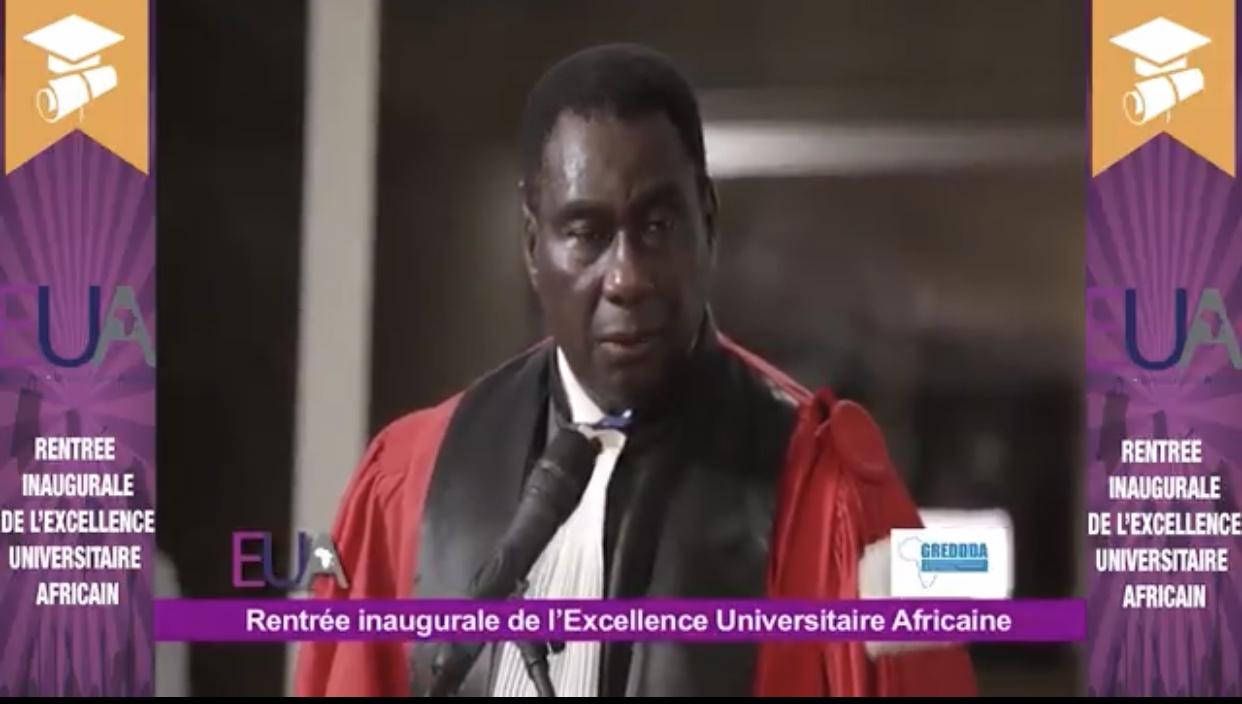 L'Excellence Universitaire Africaine condamnée à payer 43 millions FCFA...