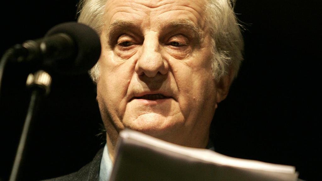 Étoile discrète du cinéma et géant du théâtre, Michel Aumont est mort à l'âge de 82 ans