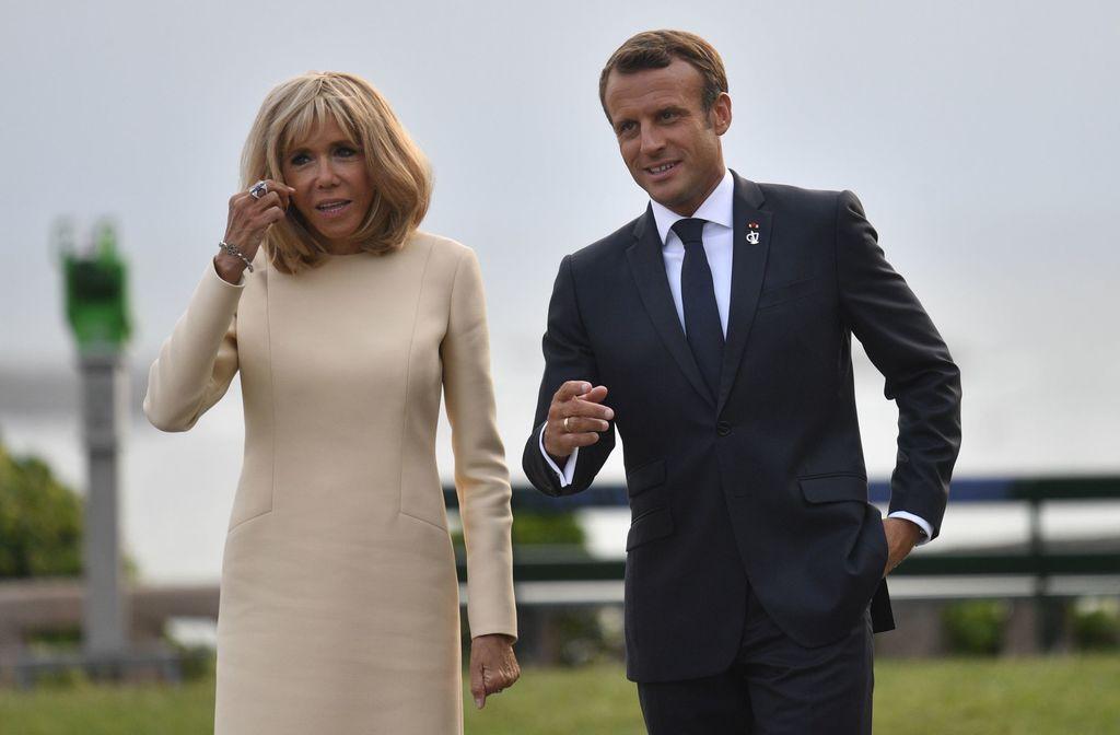Brigitte Macron moquée par Jair Bolsonaro, elle réagit publiquement