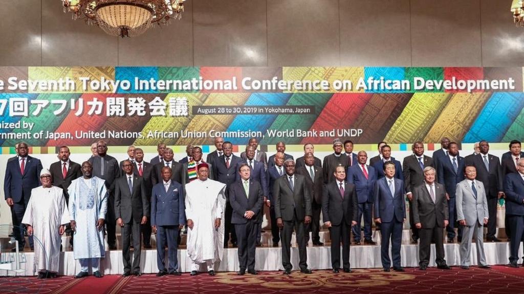 TICAD7 : « mendicité » des dirigeants, « honte » sur l'Afrique selon un chercheur