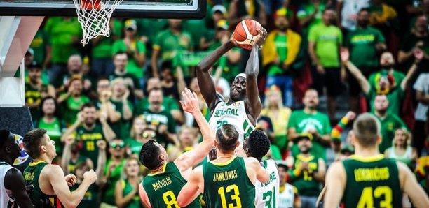 Mondial basket 2019 : Les Lions du basket sévèrement battus par la Lituanie