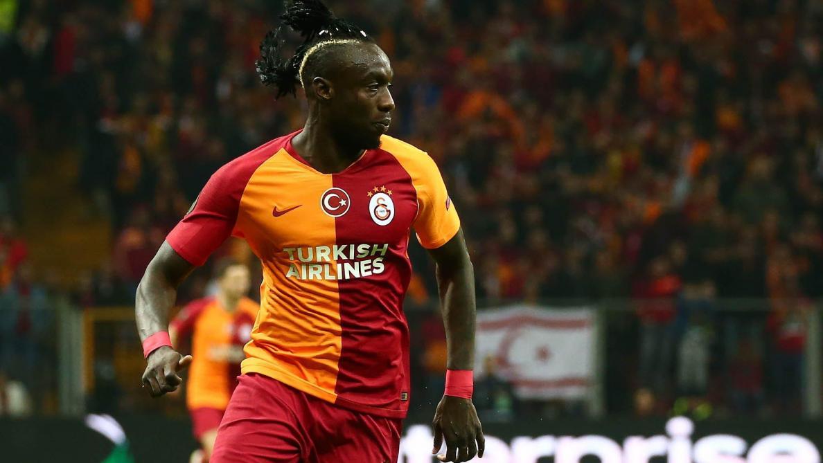 Mercato: Mbaye Diagne annoncé à FC Bruges
