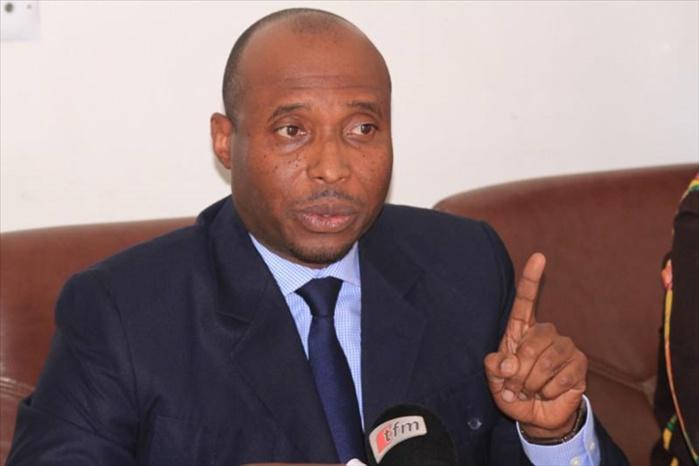 3e mandat de Macky Sall: Barthélémy Dias alerte l'opposition
