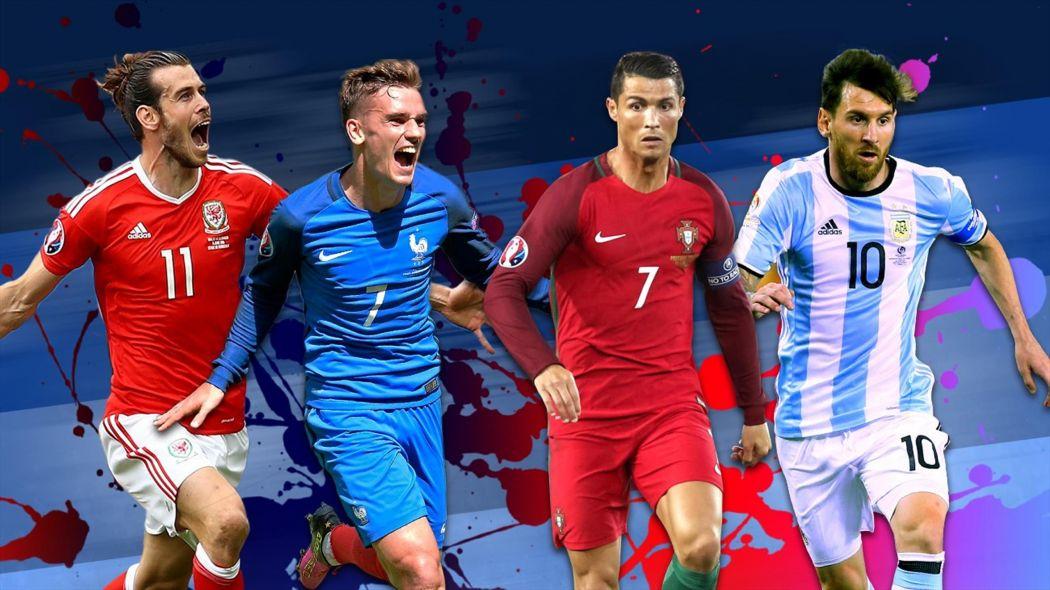 FIFA The Best 2019 : Les trois finalistes dévoilés