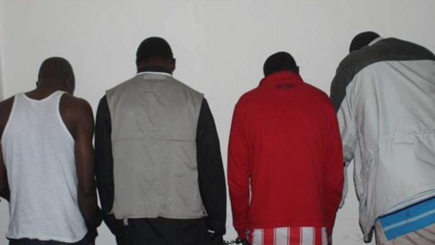Espagne - Faux et usage de faux: Six faussaires sénégalais arrêtés