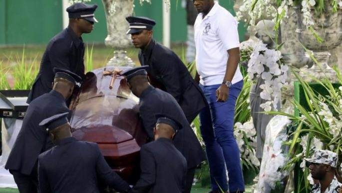 Profanation de la tombe de DJ Arafat: 12 personnes arrêtées