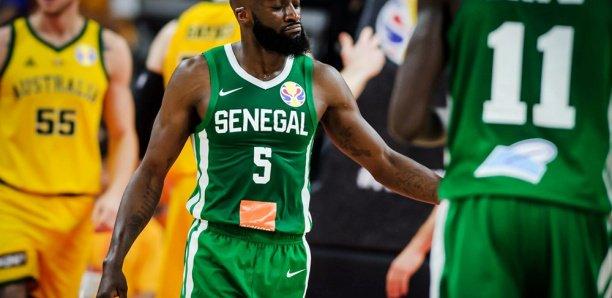 Mondial de basket: Le Sénégal enregistre sa deuxième défaite face à l'Australie