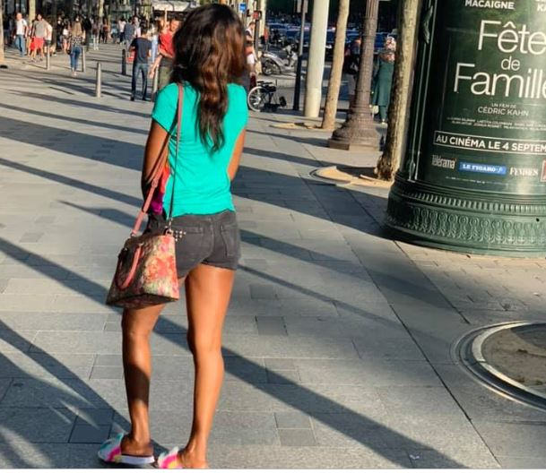 PHOTOS - Queen Biz : Le charme de la Téranga transporté en Europe