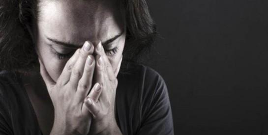 """""""C'était lui et moi"""", une victime de violences conjugales témoigne"""
