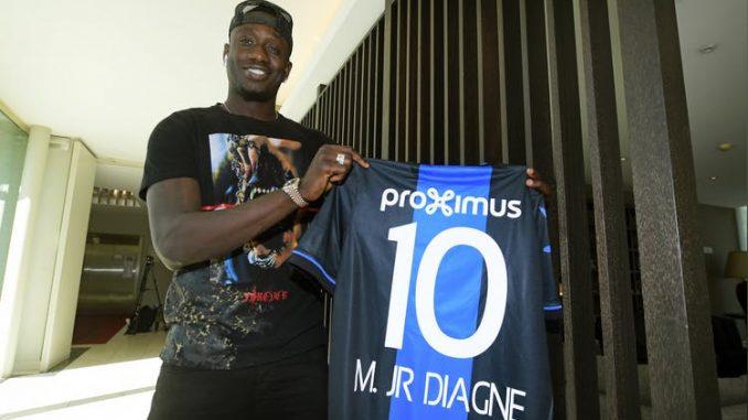 Transfert de Mbaye Diagne au FC Bruges: Le directeur sportif d'Anderlecht pousse un violent coup de gueule