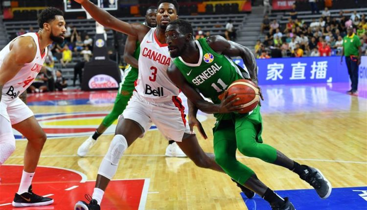 Basket-Mondial : troisième défaite de suite pour les Lions