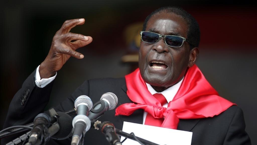 De l'Afrique du Sud à la Chine, les timides hommages à Robert Mugabe