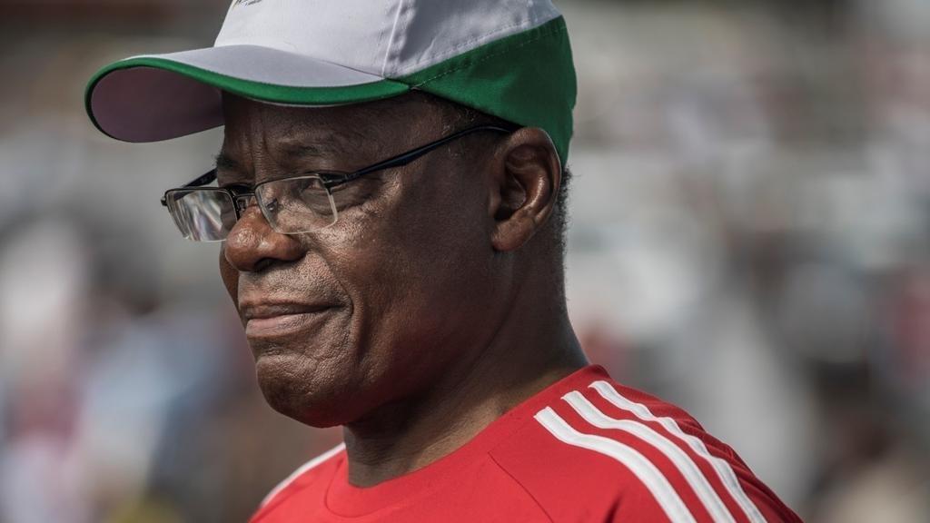 Début du procès de l'opposant camerounais Maurice Kamto à Yaoundé