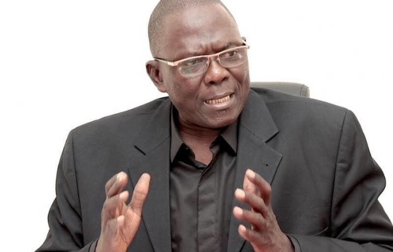 Nomination: Le ministre-conseiller Moustapha Diakhaté précise