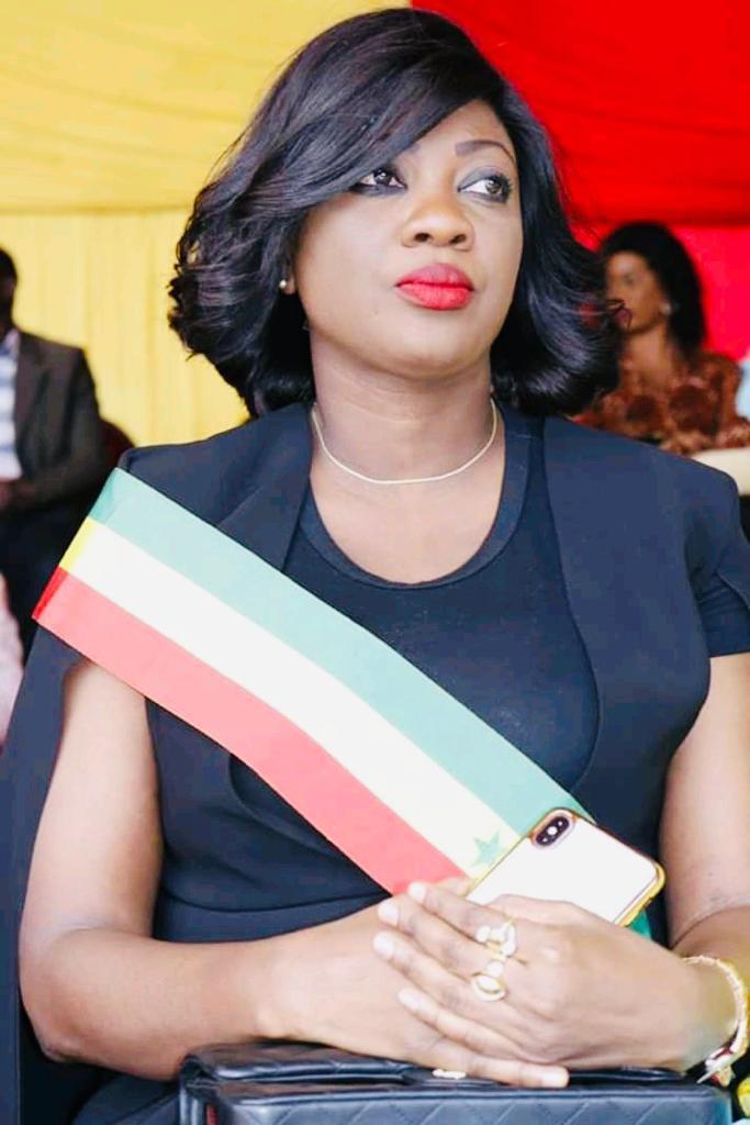 Succession de Macky Sall au sein de l'APR: La député Sira Ndiaye recadre ses camarades