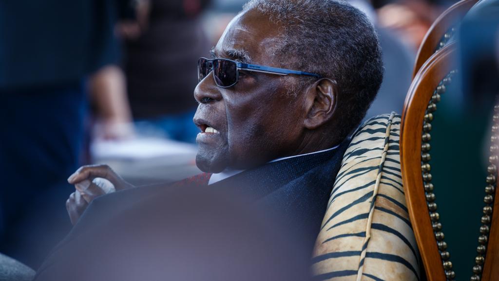 Zimbabwe: Robert Mugabe sera enterré le 15 septembre