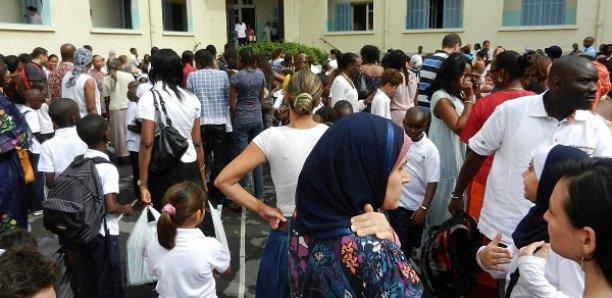 Institution Sainte Jeanne d'Arc de Dakar: Et si les Libanais veulent imposer leur conviction Chiite dans l'école ?