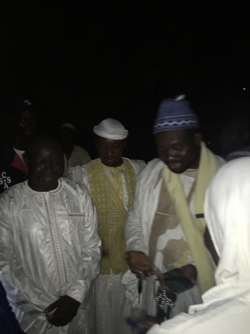 Kaolack - Bébé Achoura: Un triplé pour la nouvelle année musulmane