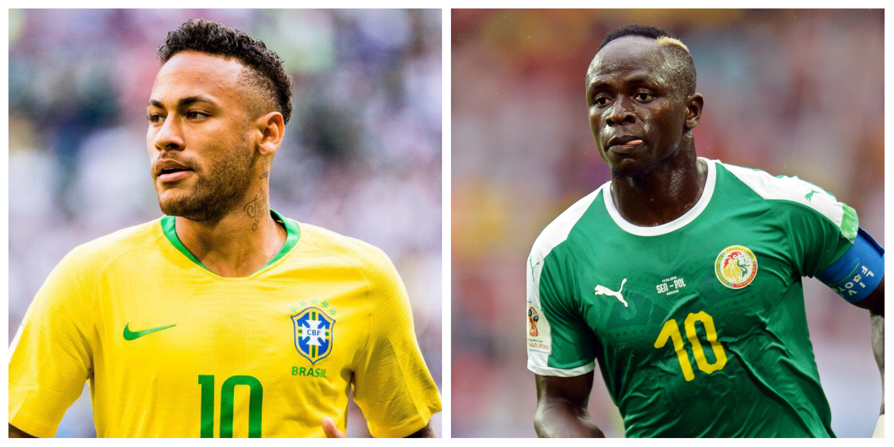 Football : le match amical Brésil-Sénégal n'est pas encore officialisé, selon la FSF
