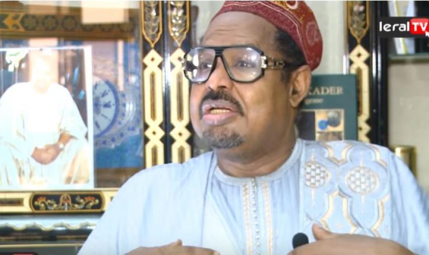 Histoire Générale du Sénégal : Les « histoires » du Pr Iba Der Thiam déchirées par Ahmed Khalifa Niasse