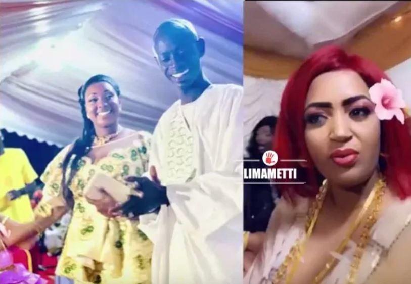 VIDEO - Les images du mariage de Cheikh Cissé, fils du ministre Matar Bâ