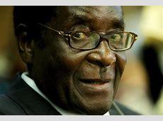 Décès Robert Mugabe : Ouverture  d'un livre de condoléances à Dakar