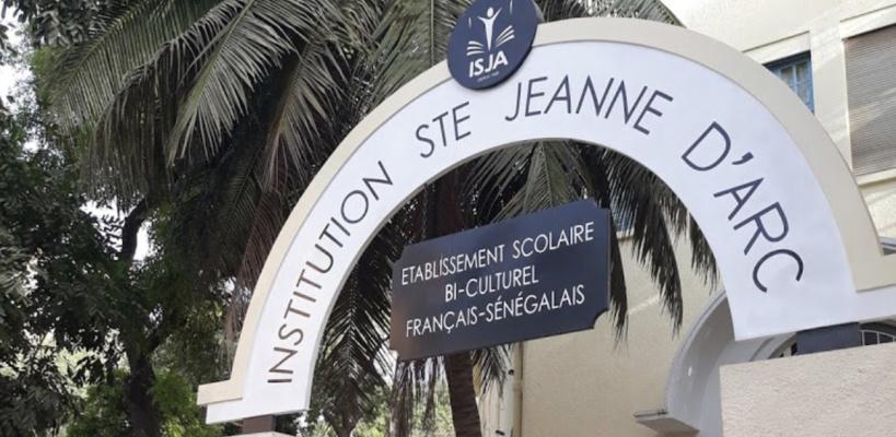 Interdiction du port du voile: L'UNAPECS  soutient l'Institution Sainte Jeanne d'Arc de Dakar