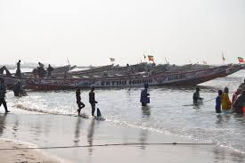 Joal : Un pêcheur disparaît en mer