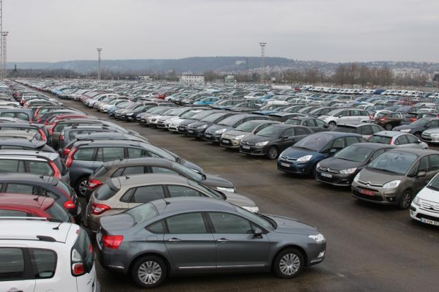 Axe Dakar et Bruxelles - Vente de véhicules d'occasion: Plus de 7 milliards de FCfa blanchis