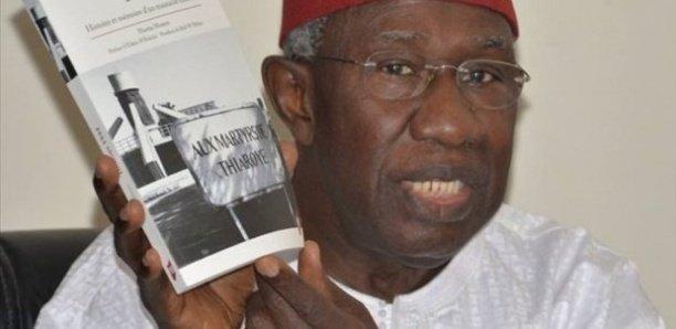 Histoire Générale du Sénégal : Iba Der Thiam fait son mea culpa et promet des rectificatifs